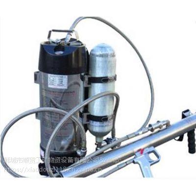 QWMB-12背负式脉冲气压喷雾水枪