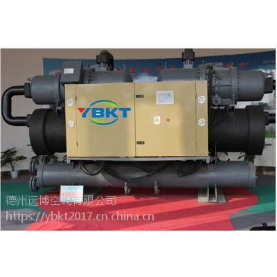 供应北京远博地源热泵 家用机组型号齐全 天津煤改电 采暖三联供地原热泵