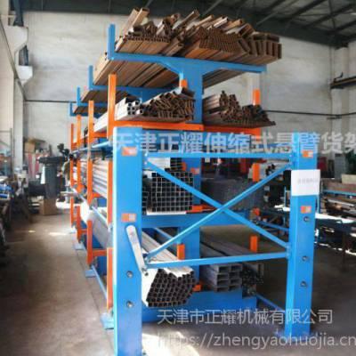 薄板存放架 安徽板材货架 抽屉式货架批发030201
