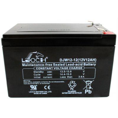 理士蓄电池12V18AH系统电源电梯用DJW1218直流屏