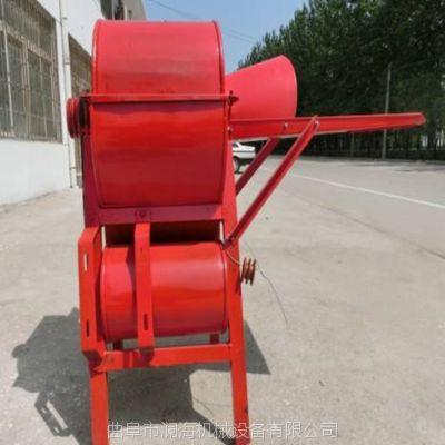 厂家直销粮食加工设备 稻谷脱粒机 多功能小麦大豆脱粒机
