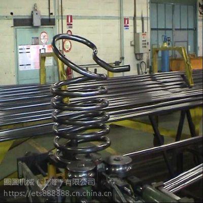 上海三维弯曲机 蛇形折弯机 铝型材数控弯弧机 专业定制 非标厂家