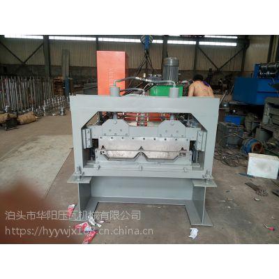 角驰820压瓦机泊头华阳压瓦机械专业生产