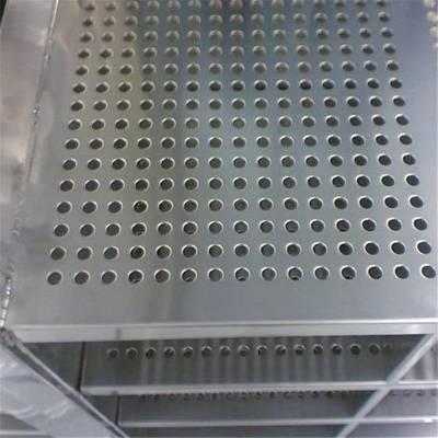 冲孔板厚度 外墙冲孔板 不锈钢过滤网价格