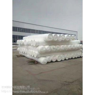 山东宏祥长丝土工布号称为公路铁路养护的保护毯