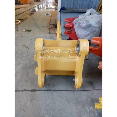 尾钩制作 挖掘机松土器 裂土器 品质稳定 现货销售