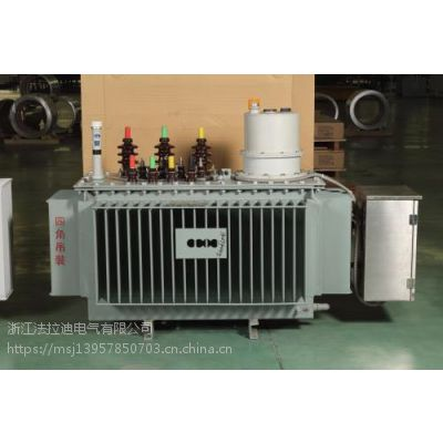 SVR-5500/10线路调压器