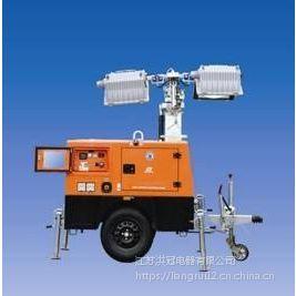 GAD806全方位自动升降工作灯 4*1000w