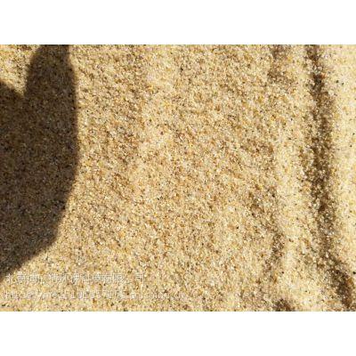 北京天然海沙 白沙子厂家