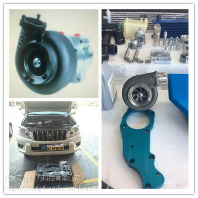 匠神动力机械增压器,全国上门改装普拉多2700定制