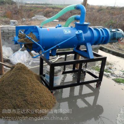 自动清洁脱水机 定制猪粪脱水机 污水固液分离机