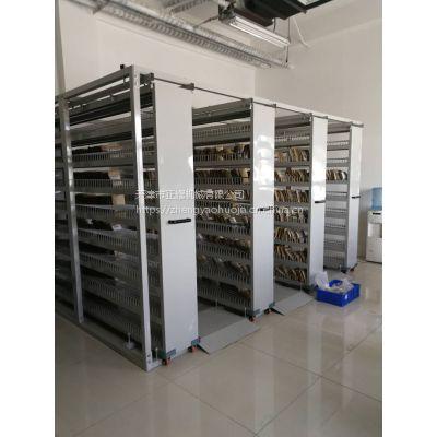 安徽抽屉式货架价格 移动密集架安装 密集柜结构