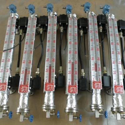 延安吴起厂家直供BUWZ601防爆电伴热液位计产品