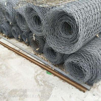 供应低价抗洪筑堤专用各种型号石笼网 装填石块铁丝网箱、