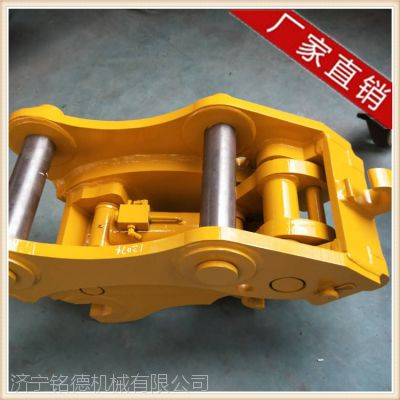厂家推荐 三一465挖机液压快换装置 根据挖机型号定制