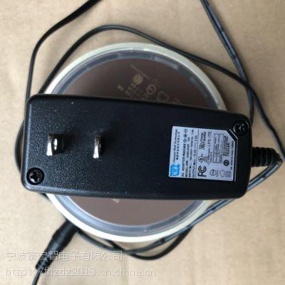 无线充电源适配器侨威12V2.5A三组输出5V1A2.1A1A两个是USB出口