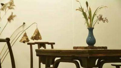 明白了明式家具,就明白了明代文人的人生态度