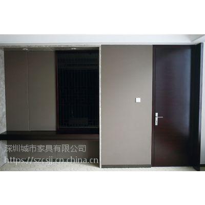 酒店固装家具的木门变形具体有哪些解决方案