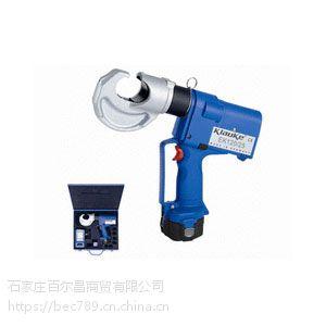 KLAUKE德国EK12025L EK120UL EK12042L充电式液压钳模具电池充电器