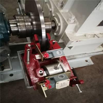 焦作YWZ9电力液压推杆块式制动器厂家
