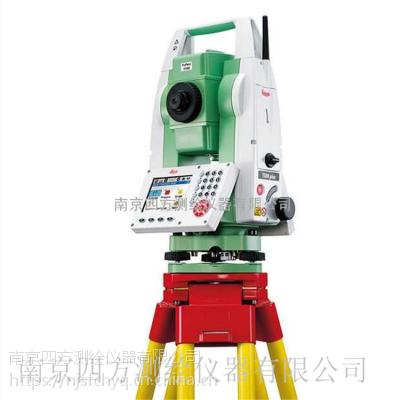 徕卡一秒仪器TS09-1免棱镜全站仪