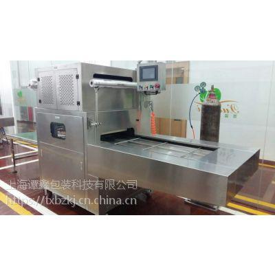 上海谭鑫保鲜包装设备 气调包装机