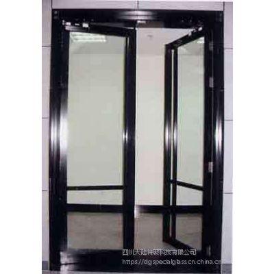 重庆防火玻璃门厂家,拥有型式检验报告,专业厂家