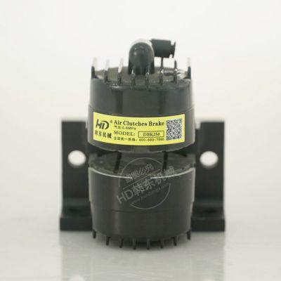 STC空压碟式制动器|多点刹车制动器DBK250