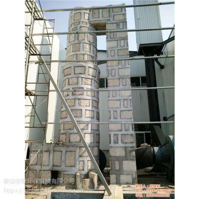 除尘器_志联环保科技厂家销售_陶瓷多管除尘器厂