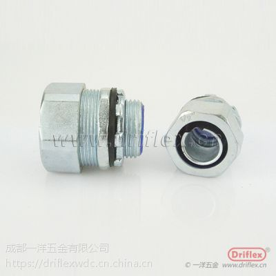 优质DPJ端氏接头外螺纹外丝锌合金金属软管箱式接头