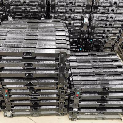 双志机械8SH001-00/1刮板E螺栓刮板输送机配件锻件8SH001-00/1