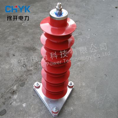 HY5WZ-51/134电站型高压避雷器 35KV高压氧化锌避雷器