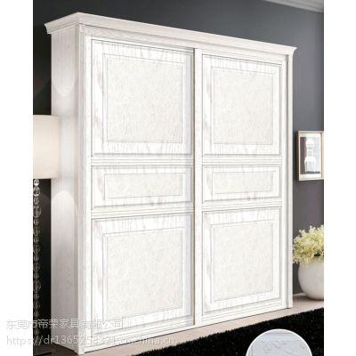 衣柜推拉门的装饰风格与卧室息息相关