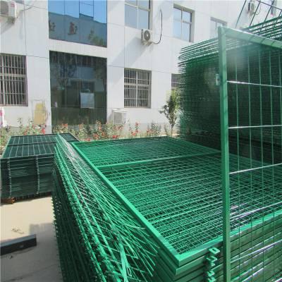 山地防护网 开发区围栏网现货 别墅区围墙网