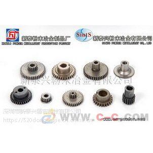 电机配件(粉末冶金)-齿轮-小铁套,小环