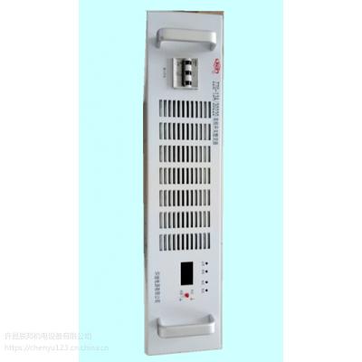 许继ZZG13-30220高频开关整流器