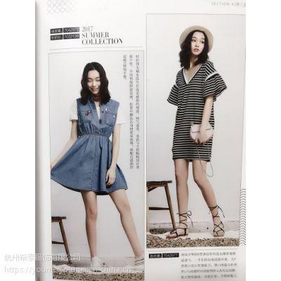 五道口服装市场新作多种款式淘宝网服装批发微商欧美女装批发走份