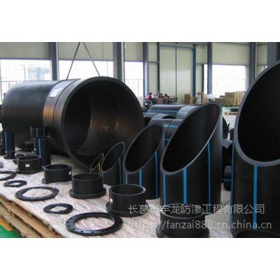 PE管厂家HDPE管材 给水管DN20/25/32/50自来水管盘管PE水管灌溉