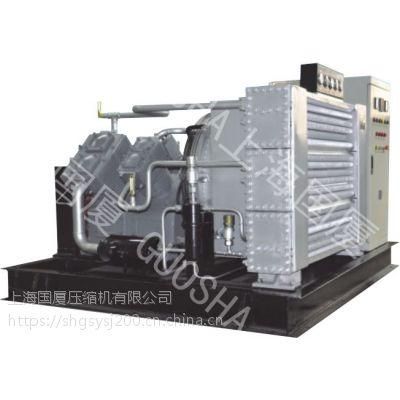 25兆帕250公斤压力大型国厦空气压缩机