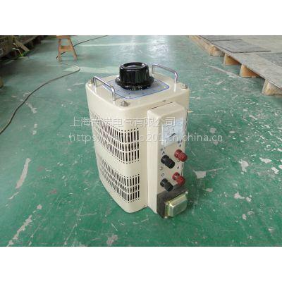 供应言诺牌三相接触式调压器(TSGC2-15KVA)