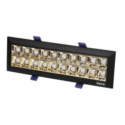 供应__珠宝柜台led灯-led柜台照明