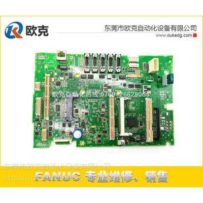数控机床配件FANUC系统主板A20B-8200-0719