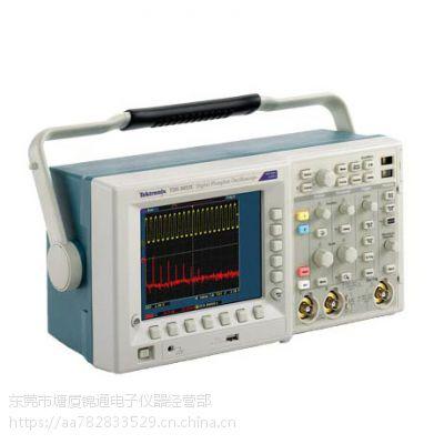 泰克 TDS3012C 数字荧光示波器