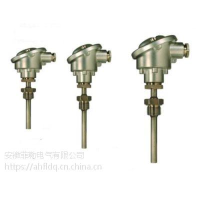 菲勒WZC-240双支热电阻厂家促销