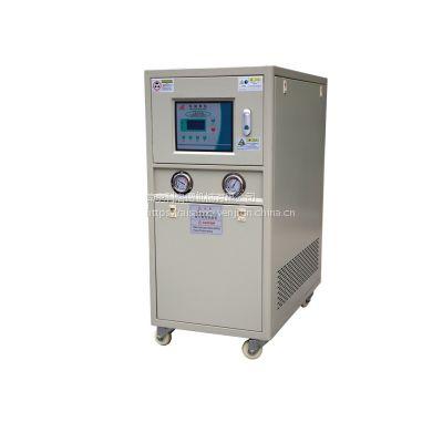 供应水冷式螺杆冷水机组