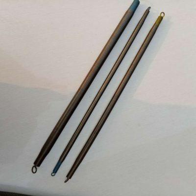 江辉弹簧厂大量供应PVC弯管弹簧 3分/4分/1寸弯管器 规格齐全 价格优惠
