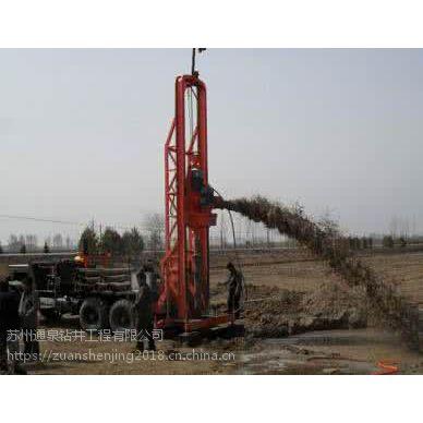 泰兴钻井,全套施工服务专业