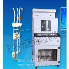 中西 自动运动粘度试验器 型号:ZXSYD-265H-1库号:M389119