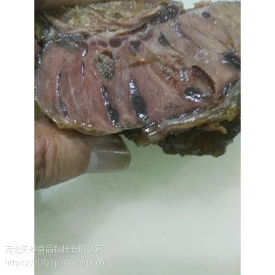河北天烨牛腱肉休闲卤牛肉增重保水保油注射粉注射原料