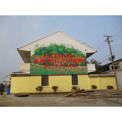 南昌壁画,南昌彩绘手绘墙画喷绘公司——美佳彩绘!